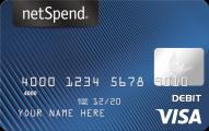 blue-netspend-visa-prepaid-card