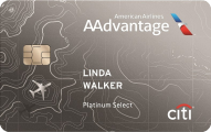citi-aadvantage-platinum-select-world-elite-mastercard