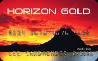 horizon-gold-card