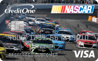 official-nascar-credit-card-from-credit-one-bank