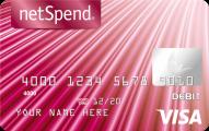 pink-netspend-visa-prepaid-card