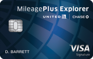 united-mileageplus-explorer-card