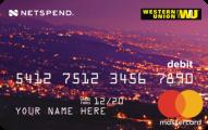 western-union-netspend-prepaid-mastercard
